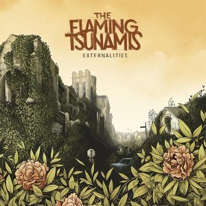 The Flaming Tsunamis 歌手頭像