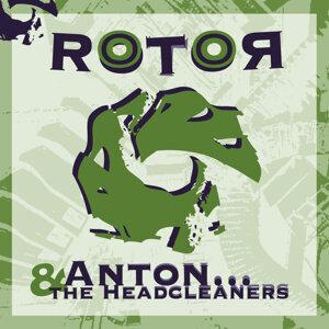 Anton & The Headcleaners 歌手頭像