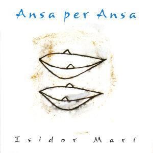 Isidor Marí
