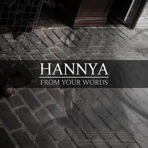Hannya 歌手頭像
