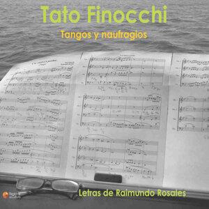 Tato Finocchi 歌手頭像