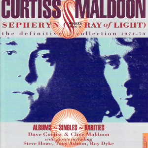 Curtiss & Maldoon 歌手頭像