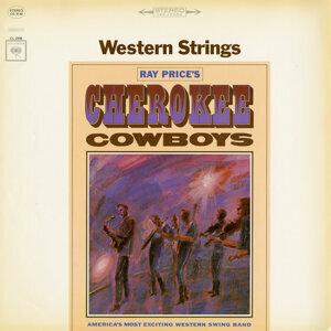Ray Price's Cherokee Cowboys 歌手頭像
