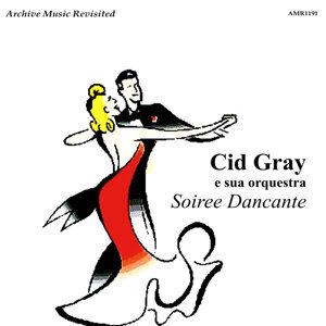 Cid Gray e Sua Orquestra 歌手頭像