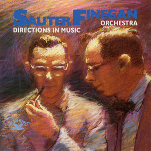 The Sauter-Finegan Orchestra