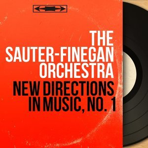 The Sauter-Finegan Orchestra 歌手頭像
