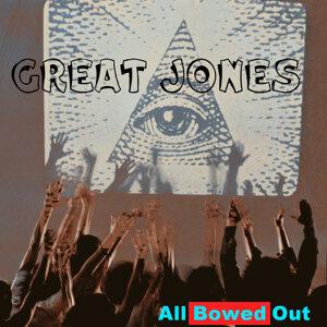 Great Jones 歌手頭像