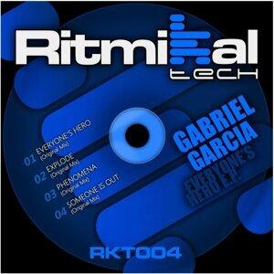 Gabriel Garcia 歌手頭像