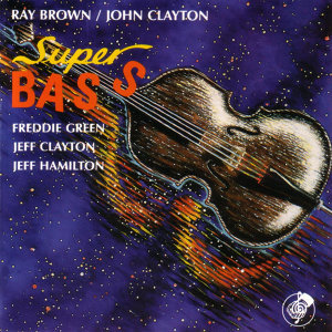 Ray Brown / John Clayton 歌手頭像