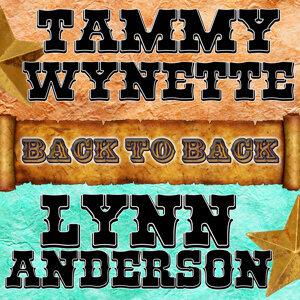 Tammy Wynette | Lynn Anderson 歌手頭像