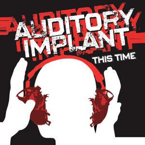 Auditory Implant 歌手頭像