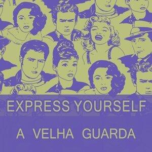 A Velha Guarda 歌手頭像