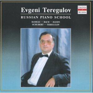 Evgeni Teregulov 歌手頭像