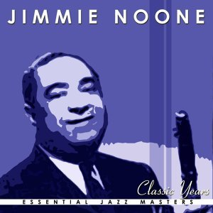 Jimmy Noone 歌手頭像