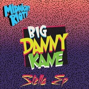 Big Danny Kane