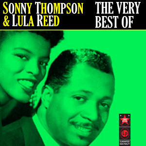 Sonny Thompson & Lula Reed 歌手頭像