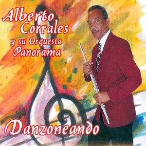 A. Corrales y la Orquesta Panorama 歌手頭像