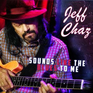 Jeff Chaz 歌手頭像