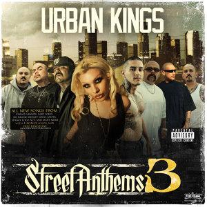 Street Anthems Vol 3 歌手頭像