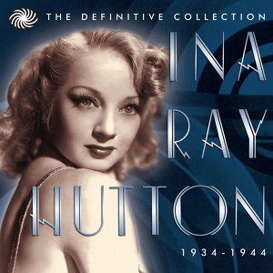 Ina Ray Hutton 歌手頭像