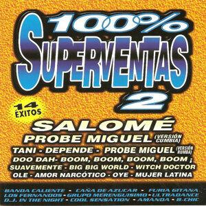 La Superbanda 歌手頭像