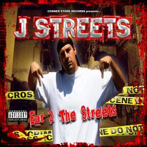 J-Streets 歌手頭像