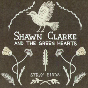 Shawn Clarke and the Green Hearts 歌手頭像