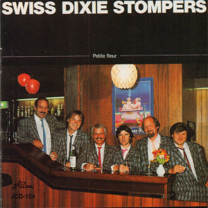 Swiss Dixie Stompers 歌手頭像