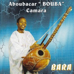 Aboubacar Bouba Camara 歌手頭像