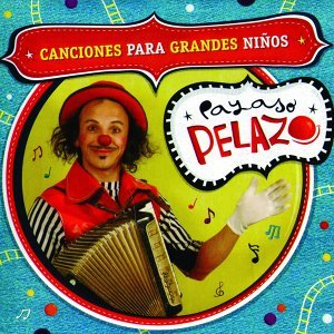 Payaso Pelazo 歌手頭像