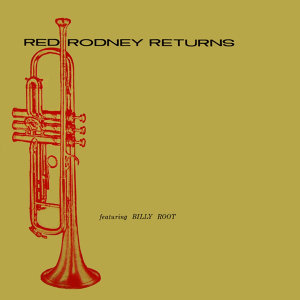 Red Rodney Quintet 歌手頭像