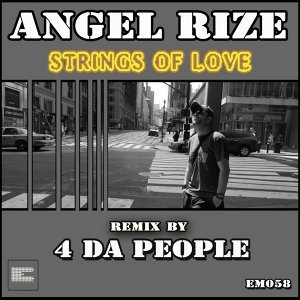 Angel Rize 歌手頭像