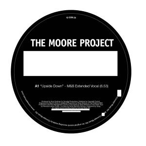 The Moore Project 歌手頭像