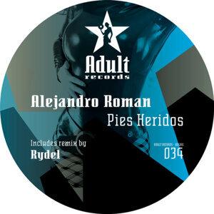 Alejandro Román 歌手頭像
