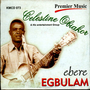 Celestine Obiakor & His Entertainment Group 歌手頭像