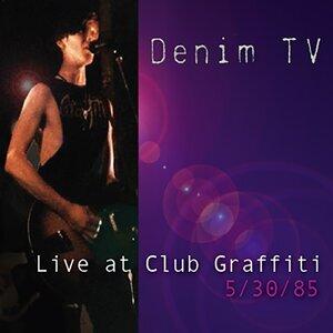 Denim TV 歌手頭像