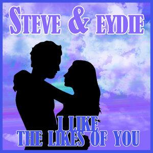Steve & Eydie 歌手頭像