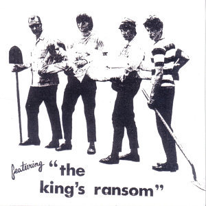 The King's Ransom