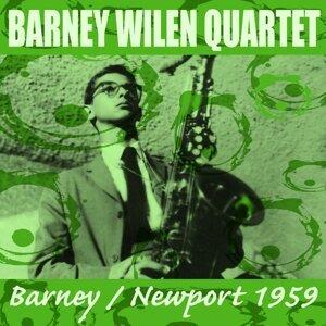 Barney Wilen Quartet
