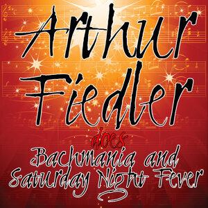 Arthur Fiedler And Boston Pops 歌手頭像