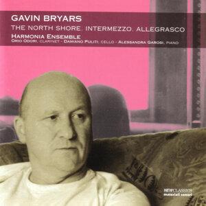 Gavin Bryars - Harmonia Ensemble