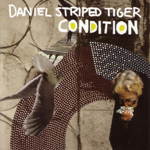 Daniel Striped Tiger 歌手頭像