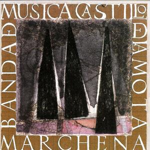 Banda Municipal Castillo De La Mota 歌手頭像