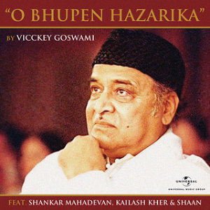 Vicckey Goswami