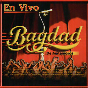 Grupo Bagdad 歌手頭像