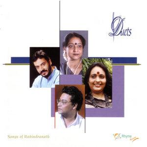 Indranil Sen, Srikanto Acharya, Indrani Sen & Arundhuti Holme-Choudhury 歌手頭像