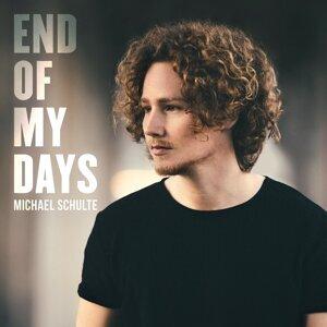 Michael Schulte 歌手頭像