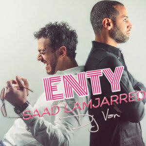 Saad Lamjarred 歌手頭像