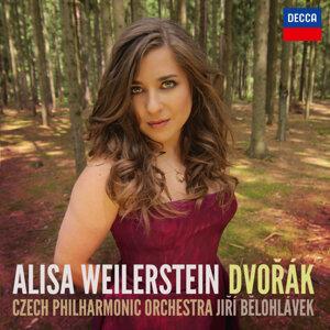 Jiri Belohlavek,Anna Polonsky,Czech Philharmonic Orchestra,Alisa Weilerstein 歌手頭像