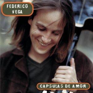 Federico Vega 歌手頭像